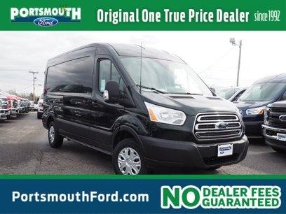 "New 2019 Ford Transit 150 148"" Medium Roof - 510080177"