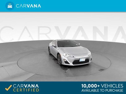 Used 2015 Scion FR-S - 548798366