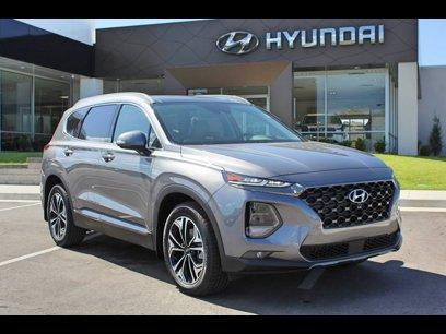 New 2020 Hyundai Santa Fe FWD Limited - 529925436