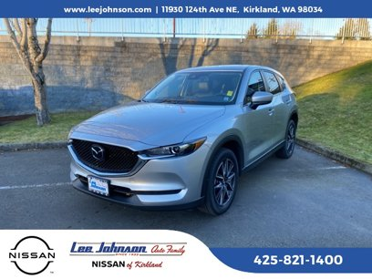 Used 2018 MAZDA CX-5 AWD Touring - 561677984