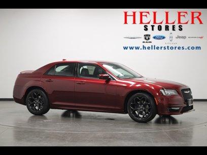 New 2019 Chrysler 300 S - 526728002