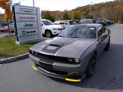 New 2019 Dodge Challenger R/T - 527853382