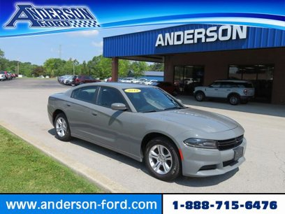 Used 2019 Dodge Charger SXT - 589110030