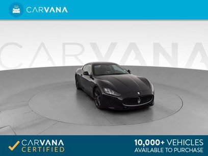 Used 2013 Maserati GranTurismo Coupe - 541548967