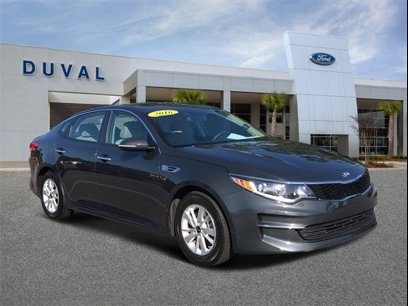 Used 2016 Kia Optima LX - 567330280