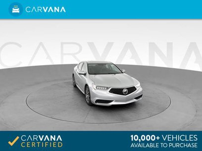 Used 2018 Acura TLX V6 w/ Technology Package - 538325965