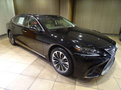 New 2019 Lexus LS 500 - 498782869