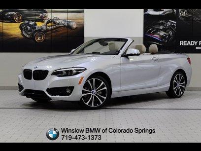 New 2020 BMW 230i xDrive Convertible - 524108847