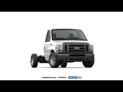 New 2019 Ford E-350 and Econoline 350 Super Duty - 526875850
