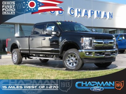 New 2019 Ford F250 XLT - 519960313