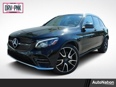 New 2019 Mercedes-Benz GLC 43 AMG 4MATIC - 502491215