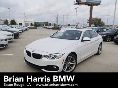 Certified 2017 BMW 430i Gran Coupe - 542735949