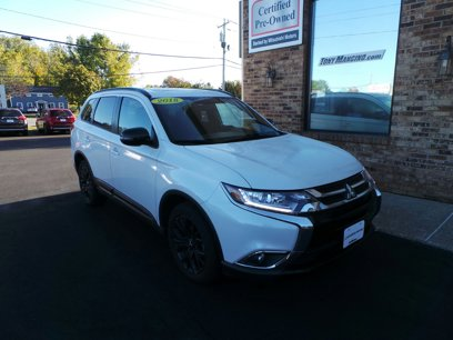 Used 2018 Mitsubishi Outlander AWD - 530915038