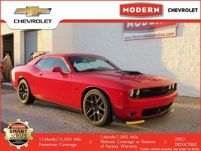 New Dodge Challenger >> New Dodge Challenger For Sale In Greensboro Nc 27401