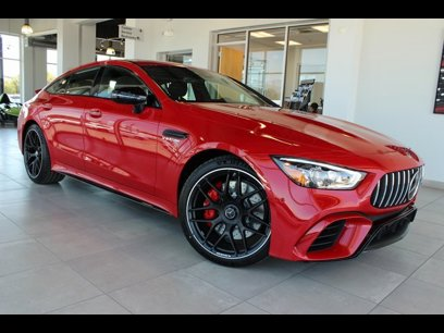 New 2019 Mercedes-Benz AMG GT 63 Coupe - 510880253