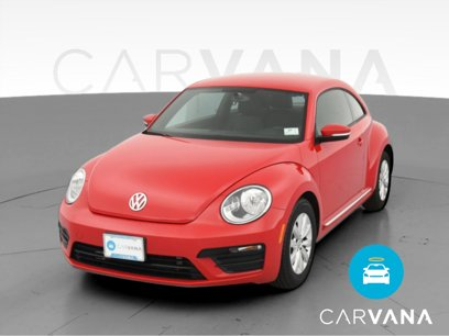 Used 2019 Volkswagen Beetle 2.0T Coupe - 568641652