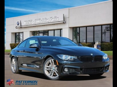 New 2020 BMW 430i Coupe - 521681379