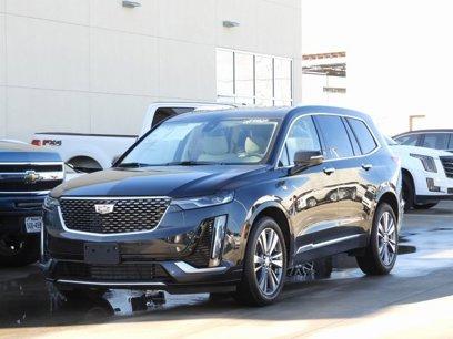 Certified 2020 Cadillac XT6 FWD Premium Luxury - 546457689