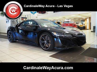 New 2020 Acura NSX - 542984268