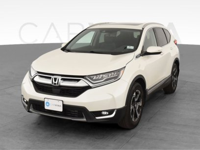 Used 2017 Honda CR-V FWD Touring - 546765377