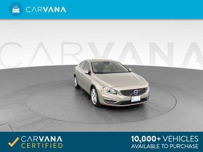 Used 2016 Volvo S60 T5 Premier - 543159984