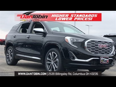 New 2020 GMC Terrain AWD Denali - 531344528