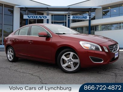Used 2013 Volvo S60 T5 - 539692179