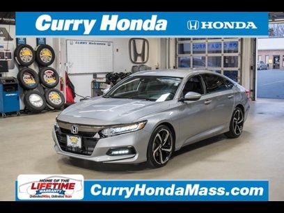 Used 2018 Honda Accord 1.5T Sport - 543601989