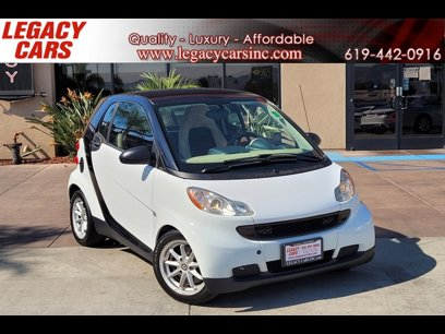 Used 2009 smart fortwo passion - 565604164
