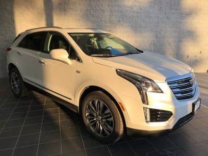 New 2019 Cadillac XT5 FWD Premium Luxury - 507905993
