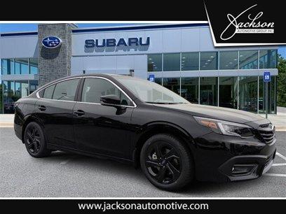 New 2020 Subaru Legacy Sport - 544210965