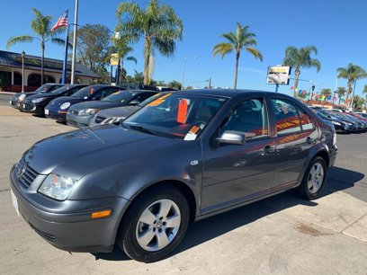 Get 2003 Volkswagen Jetta Gls 2.0 L