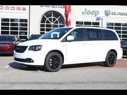 New 2019 Dodge Grand Caravan SXT - 533076564