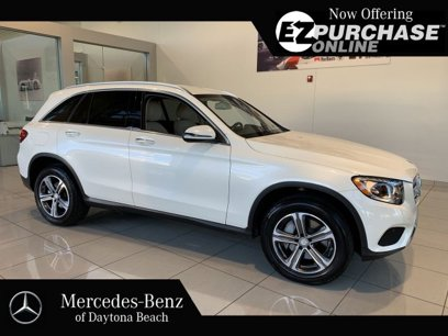 Certified 2016 Mercedes-Benz GLC 300 - 539874618