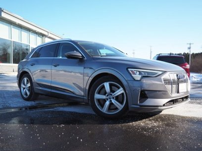New 2019 Audi e-tron Premium Plus - 529099773