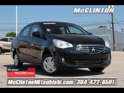 New 2019 Mitsubishi Mirage G4 ES - 520268146