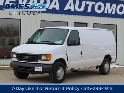 Used 2004 Ford E-250 and Econoline 250 - 539870048
