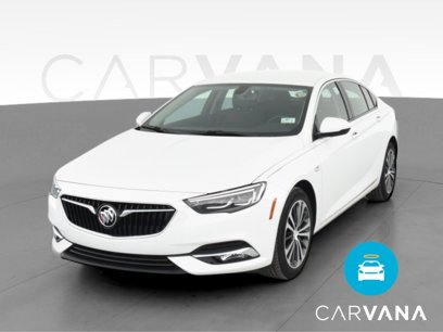 Used 2018 Buick Regal Preferred - 570463513