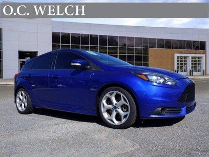 Used 2014 Ford Focus ST Hatchback - 548713819