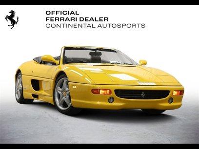 Used 1995 Ferrari F355 Spider - 589277419