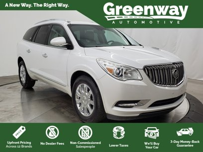 Used 2016 Buick Enclave FWD Leather - 540800963