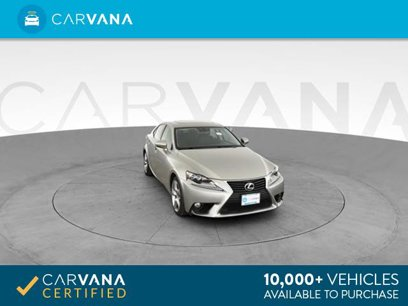 Used 2014 Lexus IS 350 AWD - 542465041