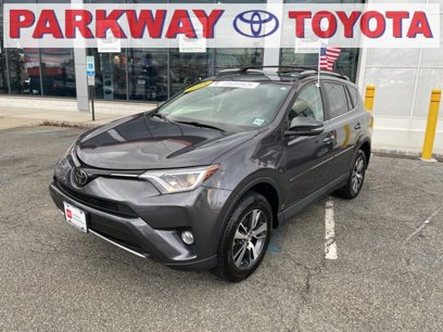 Certified 2018 Toyota RAV4 XLE - 569881797