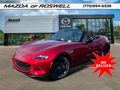 New 2020 MAZDA MX-5 Miata Club - 544359879