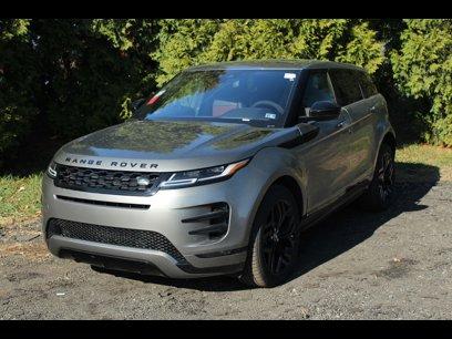 New 2020 Land Rover Range Rover Evoque SE - 530995822