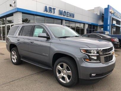 New 2020 Chevrolet Tahoe LT - 539860530