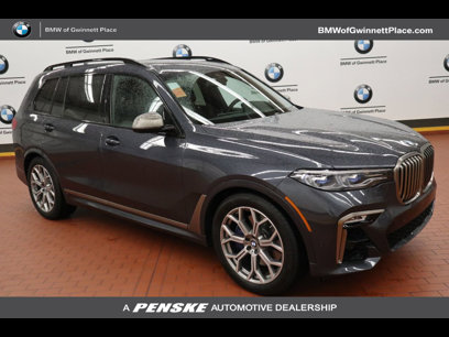 New 2020 BMW X7 M50i w/ Executive Package - 533408579