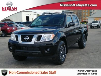 New 2019 Nissan Frontier PRO-4X - 530166670