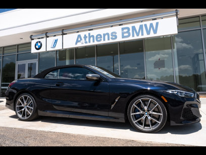 New 2019 BMW M850i xDrive Convertible - 521029330