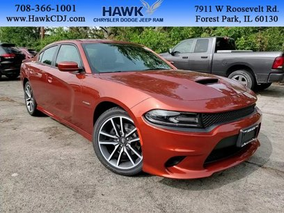 New 2020 Dodge Charger R/T - 562362808